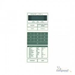 Membrana Microondas CCE MW1250